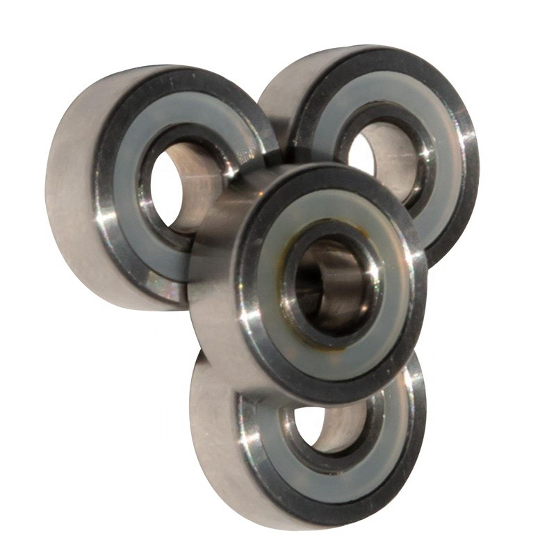 5200 Metric Series Thrust Ball Bearing