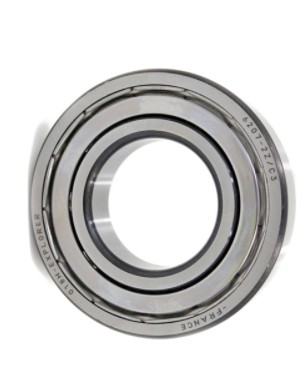 High quality deep groove ball bearing 608ZZ 608-2RS bearing
