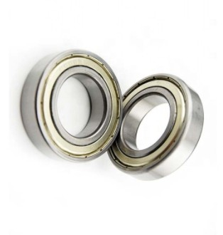 without middleman factory Outlet high quality deep groove ball bearings 6201 2RS 12X32X10