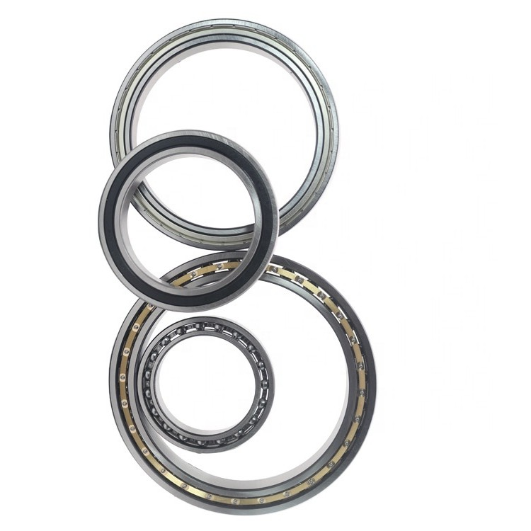 High Quality Needle Roller Bearing (SCE2012)