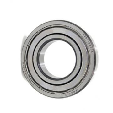 18 series Deep Groove ball bearing 618/0.6 618/1 618/1.5 2 2.5 3 4 5 6 7 8 9 china factory with best price