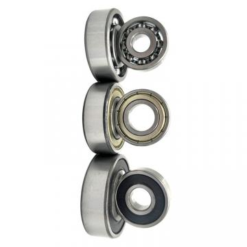 China hot sale TS16949 certification deep groove ball bearing 6000