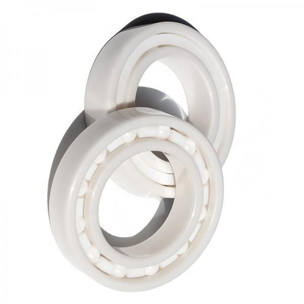 Rolling Bearings Heavy Machinery Bearings Cylindrical Roller Bearings Used in Compressor, Pump, Wind Power Equipment, Gear Box, Unbalanced Vibrator #1 image