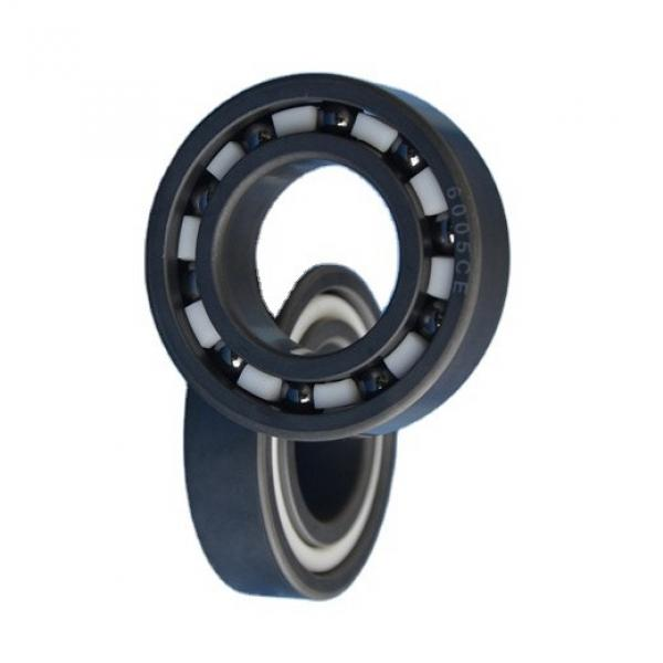Deep groove ball bearing 6205 6203 6202 6201 bearing 6204 2RS,ZZ,RZ with size 20*47*14mm #1 image