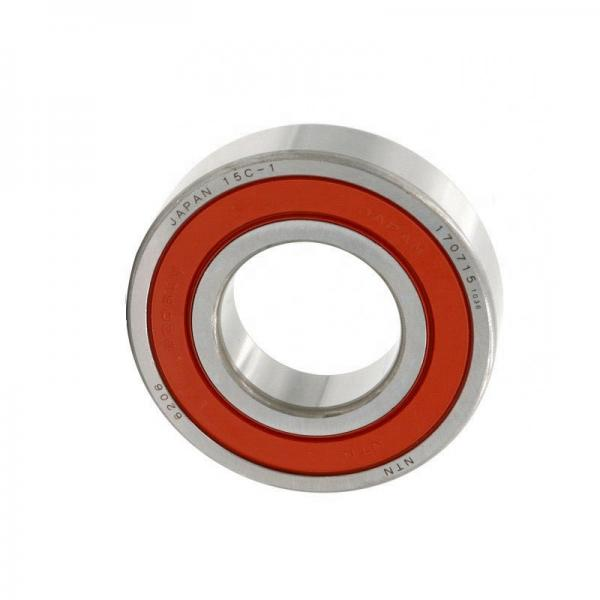 China High Quality Supplier Deep groove ball bearing ntn 6206 #1 image
