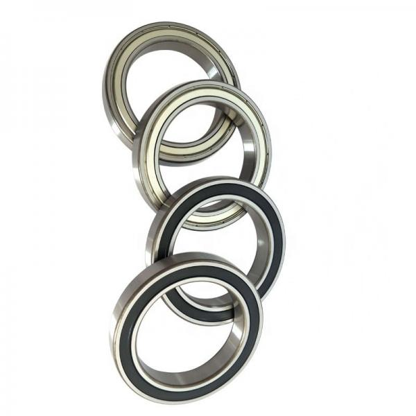 SUS 440 High Quality 6805 2RS Hybrid Ceramic Ball Bearing From China Factory #1 image