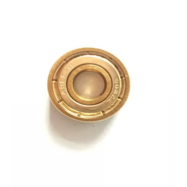 Low Noise 6208-2RS Ball Bearings/Best Sell Deep Groove Ball Bearing Made In China #1 image
