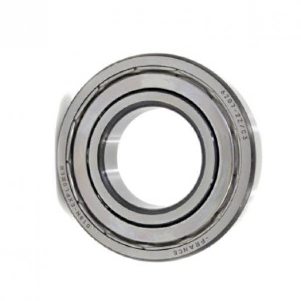 18 series Deep Groove ball bearing 618/0.6 618/1 618/1.5 2 2.5 3 4 5 6 7 8 9 china factory with best price #1 image