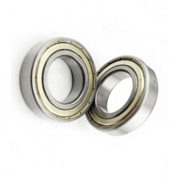 without middleman factory Outlet high quality deep groove ball bearings 6201 2RS 12X32X10 #1 image