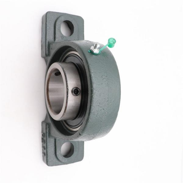 EX200-5 swing motor case housing apply to excavator spare parts swing reduction #1 image