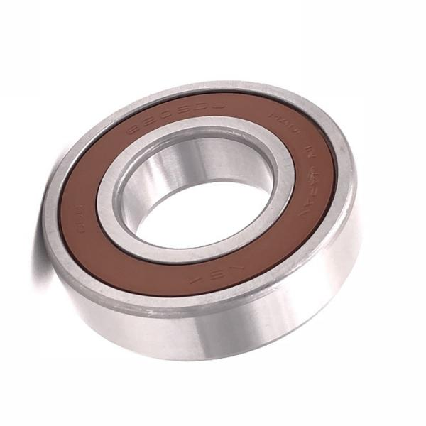 Chik Koyo NSK Nachik Koyo Ball Bearing for Textile Machinery (6200 6201 6203 6204 6205 6206 6207 6208 6209 6210 RS ZZ Open) #1 image
