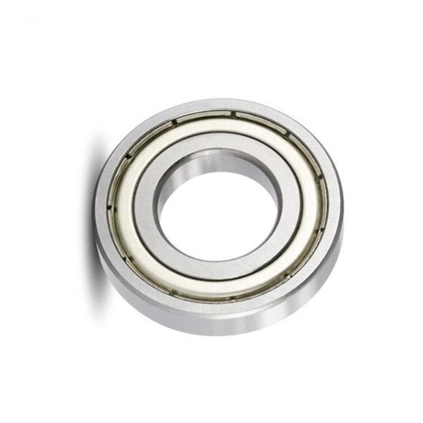 OEM Chinese factory JZM High Quality Deep groove ball bearing F626ZZ with flange bearing F626 6*19*6 #1 image